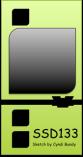 SSD133