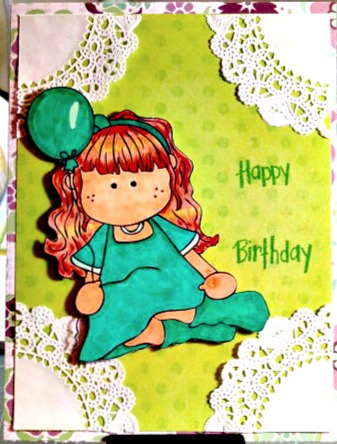 BirthdayGirlBalloon3StampFairy