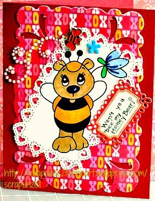 BearyBeeFlower--Bugaboo--613AvenueCreate