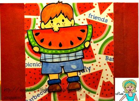 FBD--WatermelonBoy