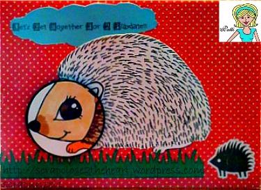 FBD--Hedgehog--Playdate