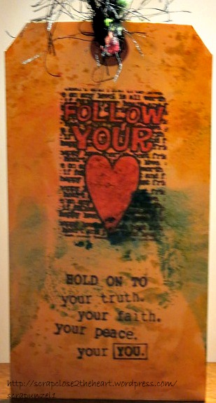 Follow Your Heart Tag2--Unity