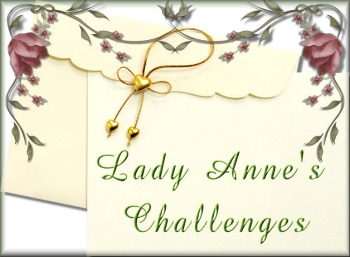 Lady Anne's Challenges