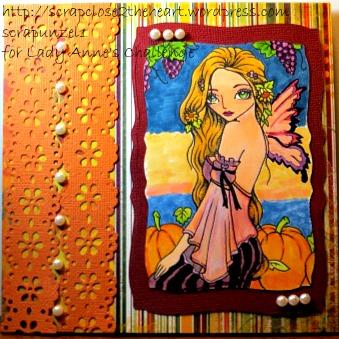 AutumnHarvest--LadyAnnesSAGChallenge--SweetPea