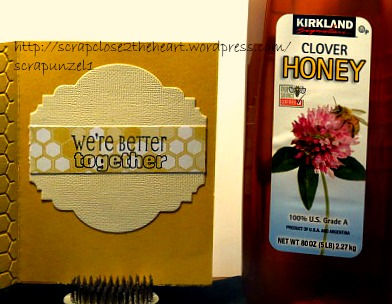Bee Better Together Inside--Unity