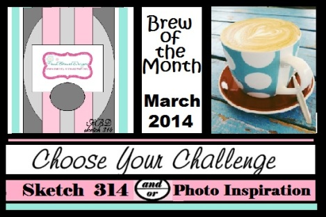 march challenge fbd
