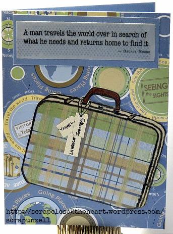 Suitcase--FBD